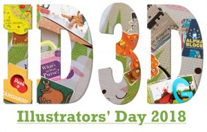 Illustrators Day 2018